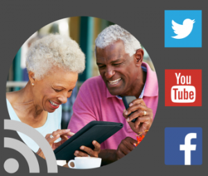 Seniors Social Media