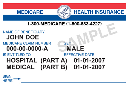 MedicareCard